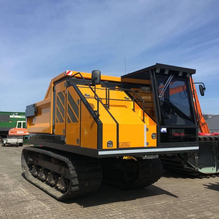 Dutch dumper