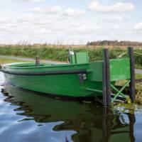 pushboat workboat